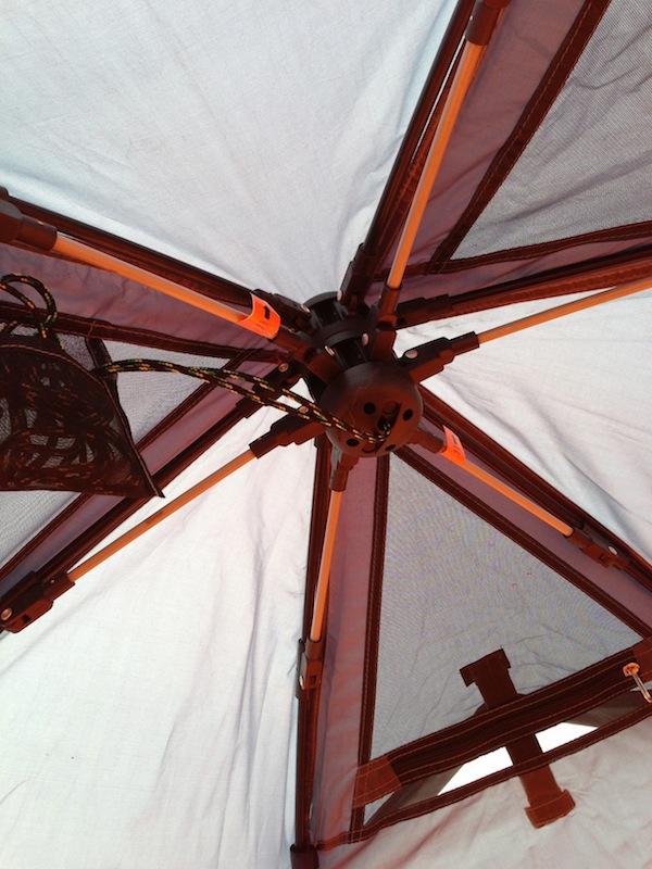 傘みたい!